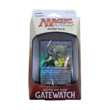 Wizard of The Coast Magic The Gathe ... ntro Pack - Vicious Cycle