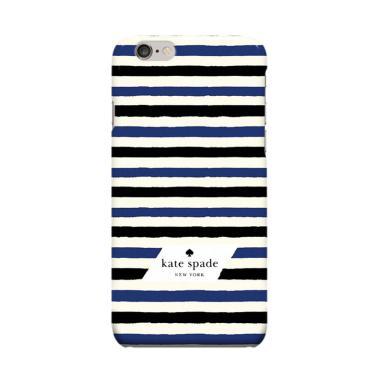 Indocustomcase Kate Spade Stripe KS ...  Iphone 6 Plus or 6S Plus