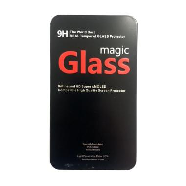 Magic Glass Premium Tempered Glass  ... otector for iPhone 7 Plus