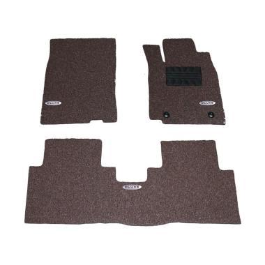Comfort Deluxe Custom Heelpad Karpe ... own [Tanpa Bagian Bagasi]