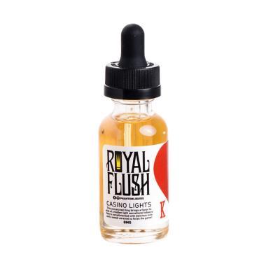 Royal Flush Casino lights Limited a ... kok Elektrik [3 mg/30 mL]