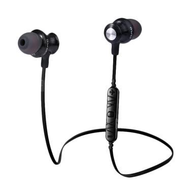 Awei Original A980BL Wireless Sport ... n - Black [Bluetooth 4.0]