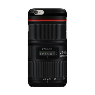 Indocustomcase Camera Canon Tele Le ...  6 Plus or iPhone 6S Plus