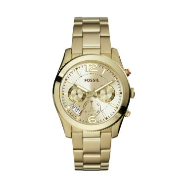 Fossil Ladies Edition D35H1625FSES3 ...  Jam Tangan Wanita - Gold