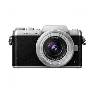 Panasonic Lumix DMC-GF8K Kamera Mir ...  Built in Flash/ Full HD]