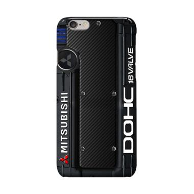 Indocustomcase Mitsubishi Cover Eng ...  iPhone 6 Plus or 6S Plus