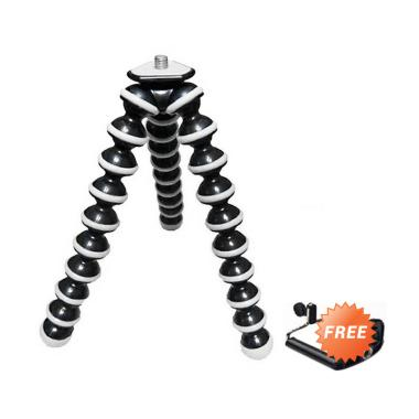 Universal Gorilla Pod Flexible Trip ... e Holder U for Smartphone