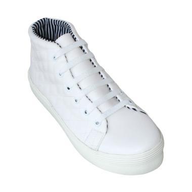 Garucci SH 7145 Sneakers - Putih