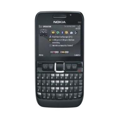 Nokia E63 Handphone