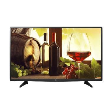 LG 32LW300C LED TV [32 inch] HITAM
