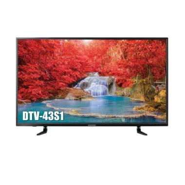 Daewoo DTV-43S1 TV LED