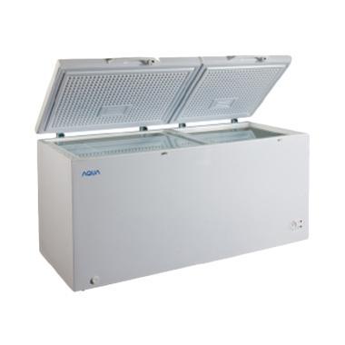 Aqua AQF 500 W Freezer KHUSUS BANDUNG
