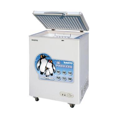 Aqua SFC 100 W Freezer