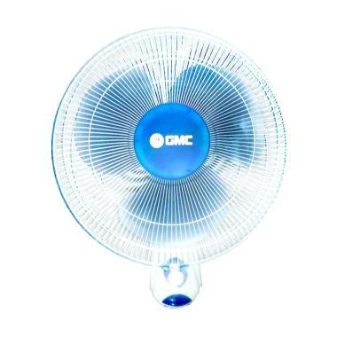 GMC 508 Wall Fan [16 Inch] Kipas Angin Dinding