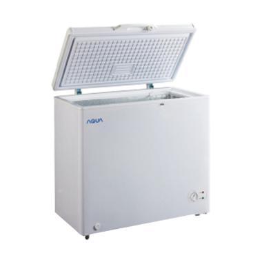 Aqua AQF-160W Chest Freezer