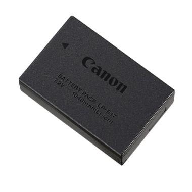 Canon LP-E17 Baterai ORIGINAL