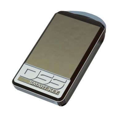 DSS Smart Key Alarm