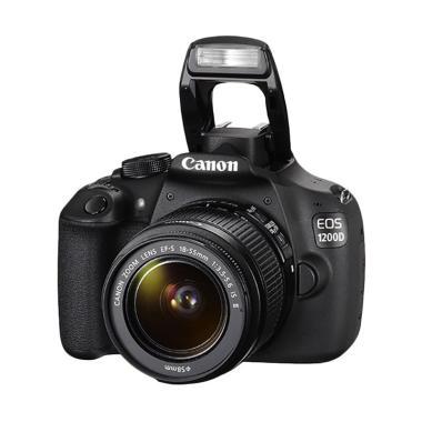 Canon EOS 1200D Kamera DSLR