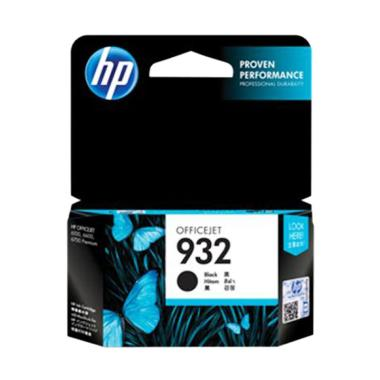 HP 932 Tinta Printer - Black