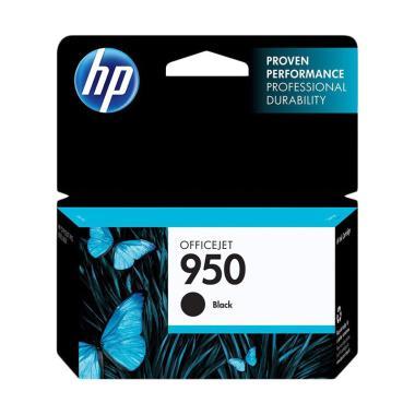 HP 950 Tinta Printer - Black