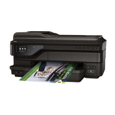 HP OJ 7612 Printer