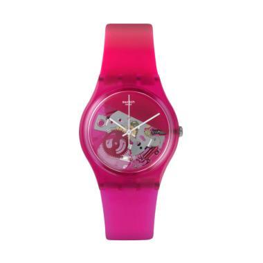 Swatch GP146 Jam Tangan Wanita - Pink