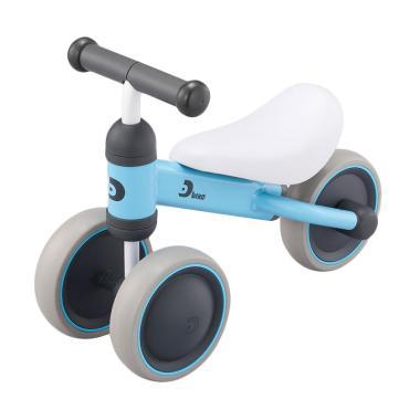D-Bike Mini Sepeda Anak - Blue