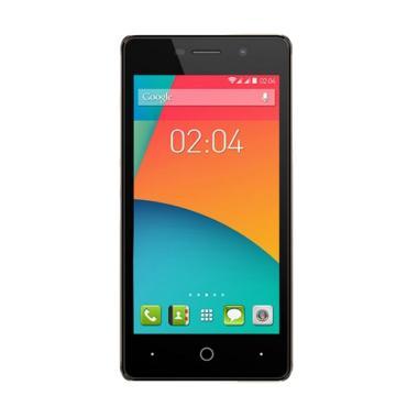 Axioo M4S Smartphone - Brown [8GB/ RAM 1GB]