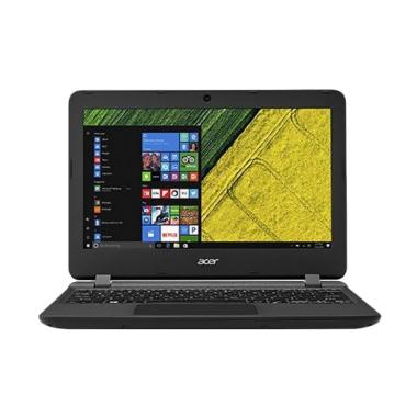 Acer ES1-132 Laptop [windows10] Black