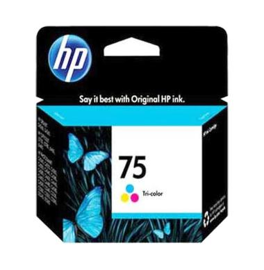 HP 75 Tinta Printer - Color
