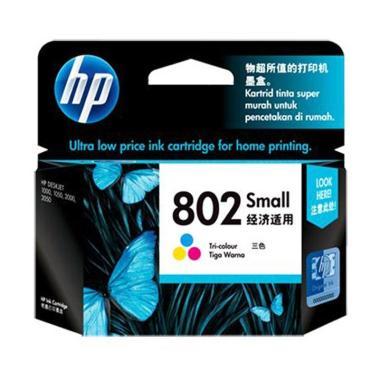 HP 803 Tinta Printer - Color