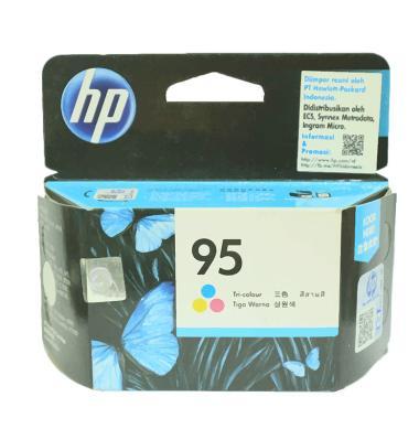HP 95 Tinta Printer - Color