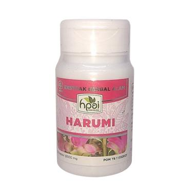 Cakcip Harumi Obat Herbal