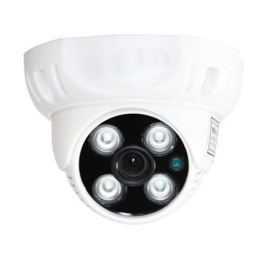 AHD 722F4 Kamera CCTV [1.3 MP]