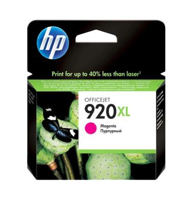 HP 920XL Tinta Printer - Magenta