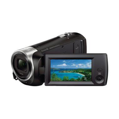 harga Sony HDR-CX405 Cirebon Indah Foto Blibli.com