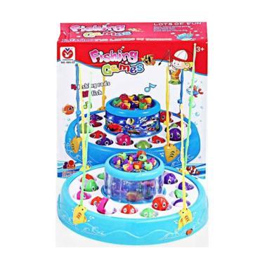 Mao 685-22 Fishing Game Mainan Anak
