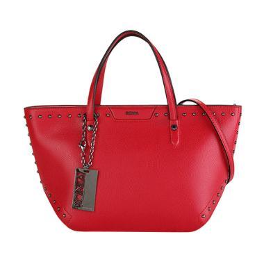 Bonia Livia Tote Bag - Red