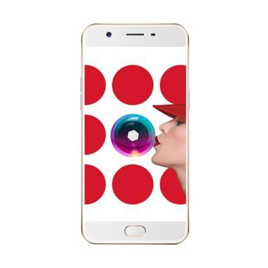 Oppo A57 Smartphone - Gold Garansi Resmi