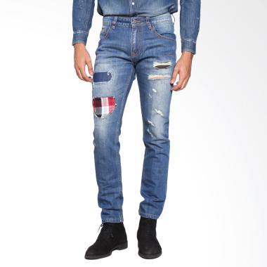 Killiwatch Huge Ball Celana Jeans Pria