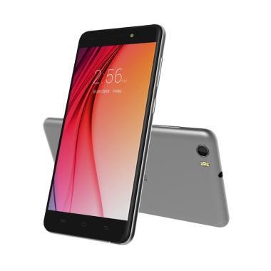Lava Iris 870 Smartphone - Grey