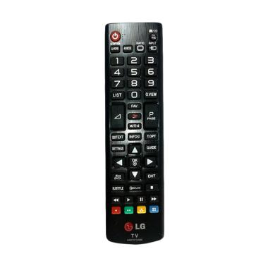 LG Original Remote TV LED/LCD/Tabung