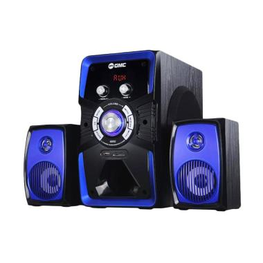 GMC 885 U Bluetooth Speaker