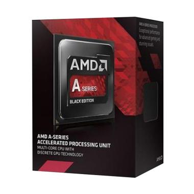 AMD A6 7400K Black Edition Processor