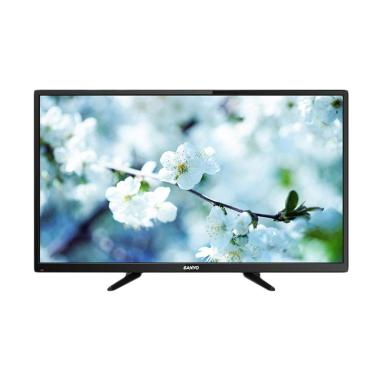 AQUA LE32AQT1000 LED TV + BONUS BRACKET DINDING