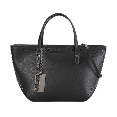 Bonia Livia Tote Bag - Black