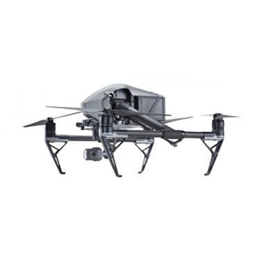 DJI Inspire 2 Drone with DJI Zenmuse X5S