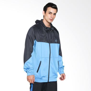 PEAK Jacket - Blue FA51031