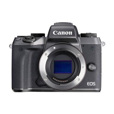 Canon EOS M5 Body Kamera Mirrorless