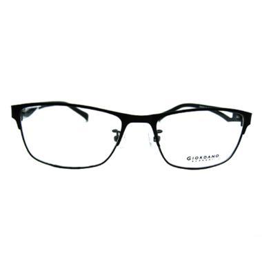 Giordano GA00258-90 Kacamata - Black